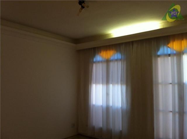 Casa residencial para locação, Parque Taquaral, Campinas. - Foto 3