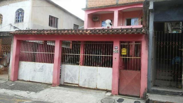 Residencia com 2 pavilhao