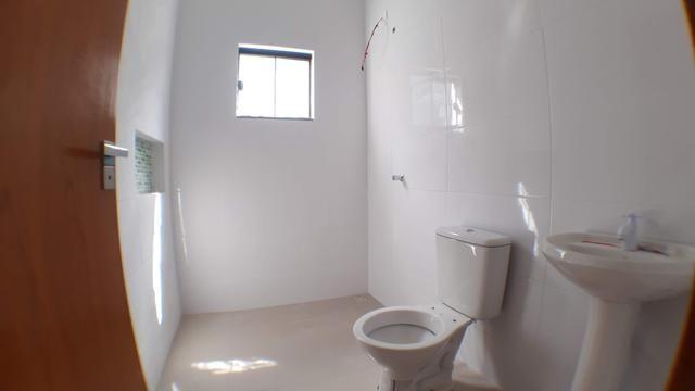 Casa no Angra dos Reis, 01 Suíte e 02 Quartos - Foto 10