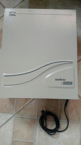 Central telefônica Intelbras 10040 - Foto 2