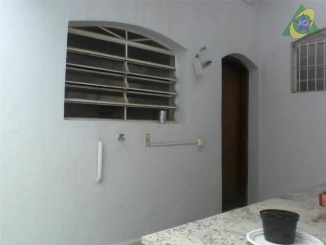 Casa residencial para venda e locação, Jardim Guarani, Campinas. - Foto 17