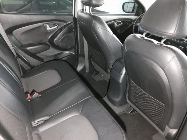 Hyundai ix35 2014 2.0 mpi 4x2 16v flex 4p automÁtico - Foto 6