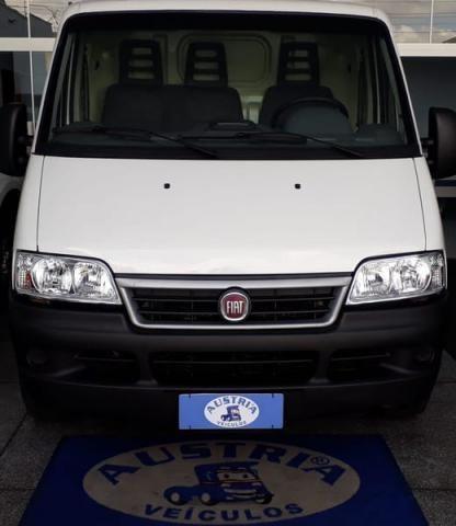 FIAT DUCATO MAXI CARGO 2.3