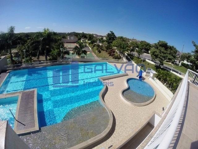 JG. Excelente casa duplex: 4 Q c/ suíte - Igarapé Aldeia Parque em Colina de Laranjeiras - Foto 15