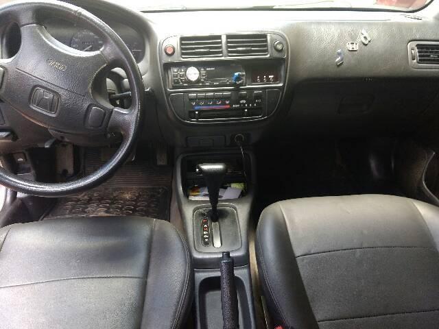 Honda Civic  em perfeito estado  - Foto 4