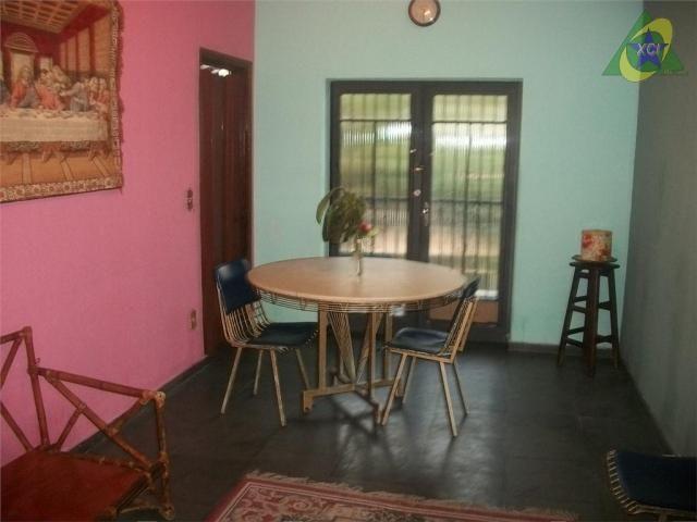 Casa residencial à venda, Jardim Santana, Campinas. - Foto 12