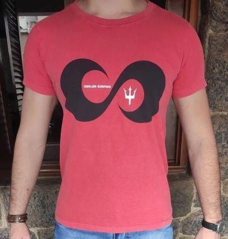 Camisetas Osklen - Novas