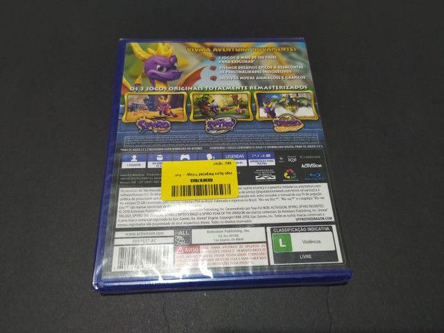 Spyro Reignited  - Foto 2