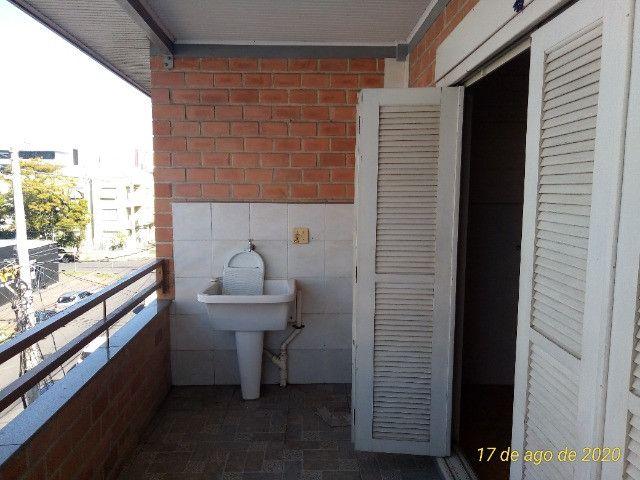 Apto em 02 niveis, tipo loft, 2/3 dorm, av Bahia, bairro São Geraldo - Foto 14