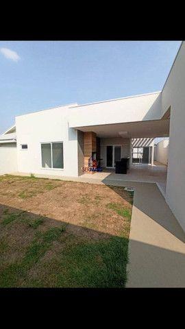 Casa a venda no cidade jardim, Ji-Paraná RO - Foto 17