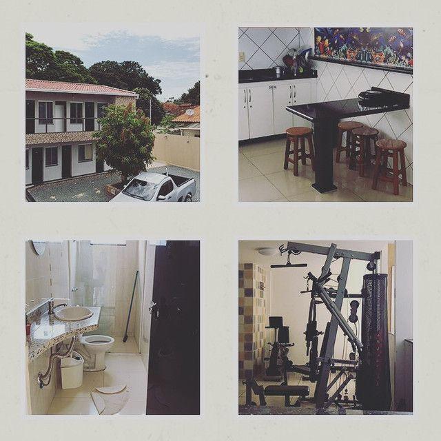Fácil locação com água, luz e academia já inclusa no aluguel - Foto 5