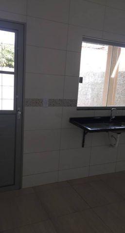 Casa dois quartos no ipê ágio - Foto 10
