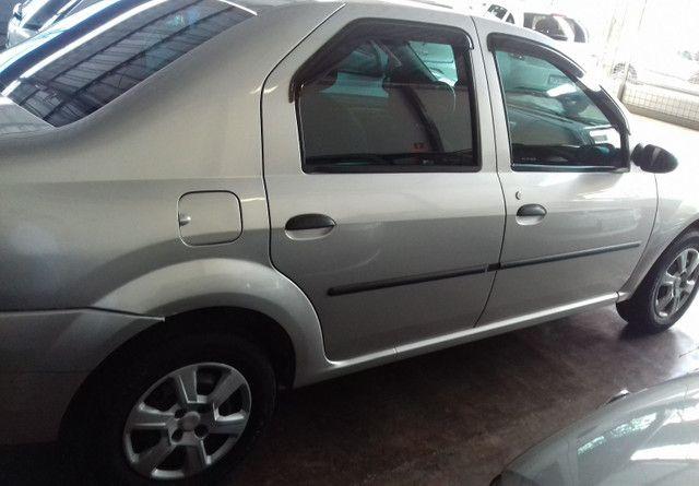 Renault logan 2008  - Foto 4