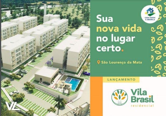 -/ ESB~ Esse empreendimento vai conquistar você. Vila Brasil em São lourenço da Mata. - Foto 4