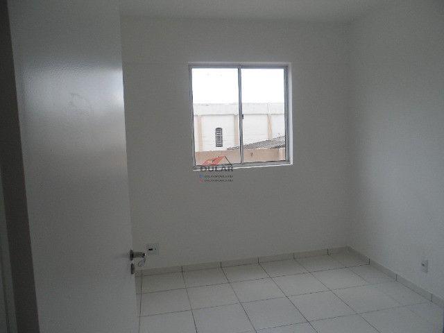 Aluga-se QS 304 Conjunto 01 Lote 01 Apartamento 101 Samambaia Sul- DF - Foto 7