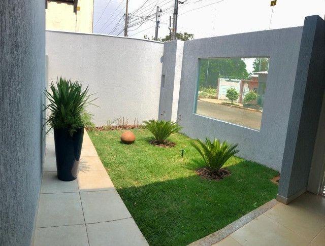 Linda Casa Toda Reformada Vila Nasser - Foto 17