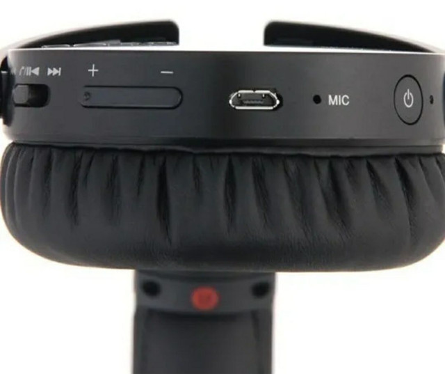 Fone Sony Mdr-xb650bt Extra Bass Bluetooth Original - Foto 4