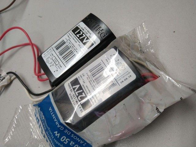 Transformador 12 volts,reator. - Foto 3