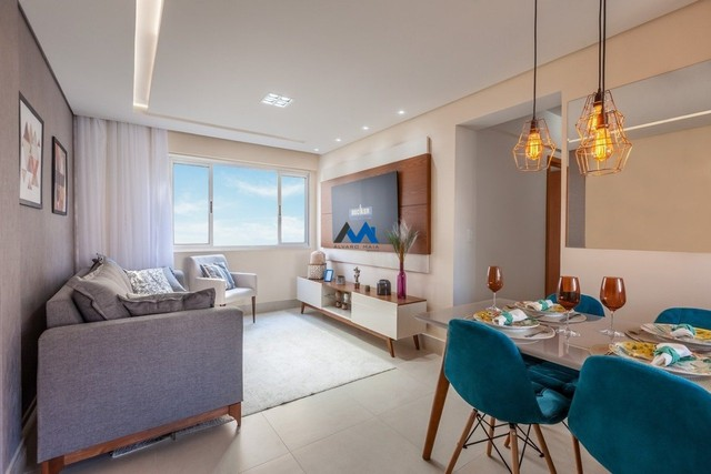 Apartamento à venda com 3 dormitórios em Santo antônio, Belo horizonte cod:ALM1586 - Foto 6