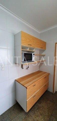 Apartamento para alugar com 4 dormitórios em Paraíso, São paulo cod:SS27825 - Foto 16