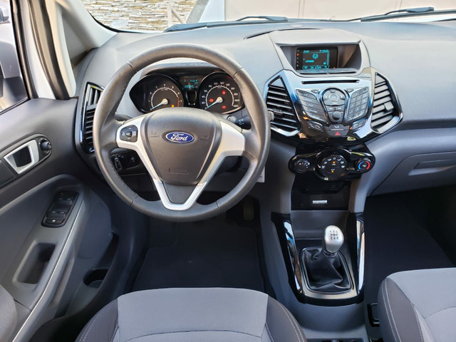 Ford Ecosport 1.6 Freestyle , 35.000km apenas , impecavel - Foto 7
