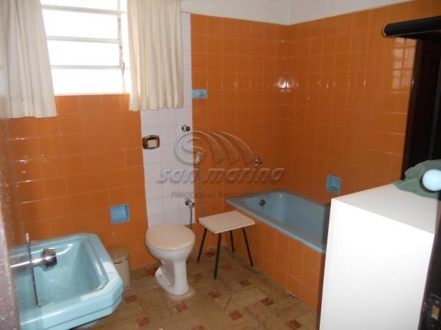 Casa à venda com 4 dormitórios em Centro, Jaboticabal cod:V3679 - Foto 16