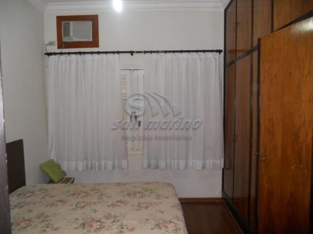 Casa à venda com 4 dormitórios em Centro, Jaboticabal cod:V3679 - Foto 15
