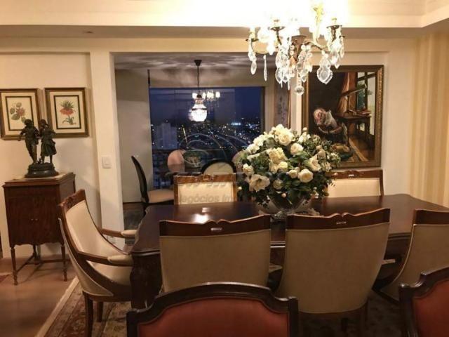 Apartamento à venda com 4 dormitórios em Centro, Jaboticabal cod:V3904 - Foto 2