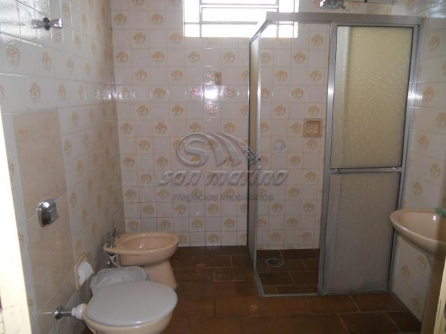 Casa à venda com 4 dormitórios em Centro, Jaboticabal cod:V4133 - Foto 10