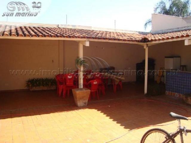 Casa à venda com 4 dormitórios em Nova jaboticabal, Jaboticabal cod:V389 - Foto 7
