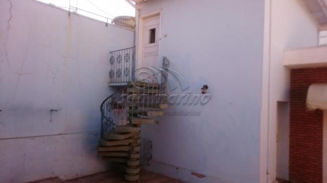 Casa à venda com 4 dormitórios em Centro, Jaboticabal cod:V733 - Foto 17