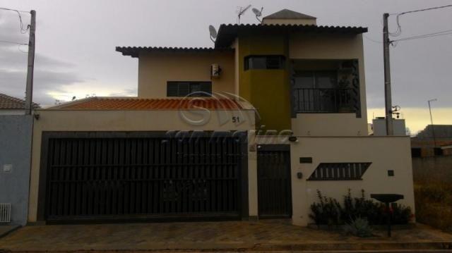 Casa à venda com 4 dormitórios em Jardim grajau, Jaboticabal cod:V1324 - Foto 2