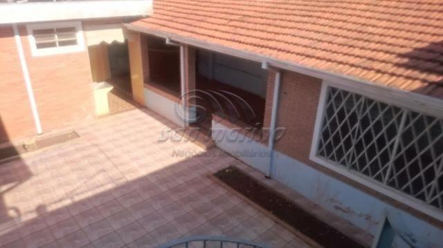 Casa à venda com 4 dormitórios em Centro, Jaboticabal cod:V733 - Foto 16