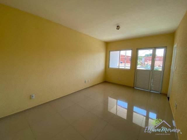 Casa à venda, 120 m² por R$ 280.000,00 - Lagoinha - Eusébio/CE - Foto 17