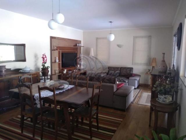 Chácara à venda com 4 dormitórios em Jardim morumbi, Jaboticabal cod:V4096 - Foto 2