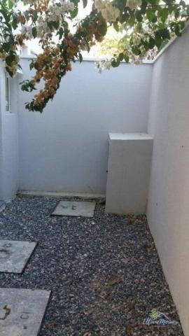 Casa com 2 dormitórios à venda, 69 m² por R$ 220.000,00 - Tamatanduba - Eusébio/CE - Foto 14