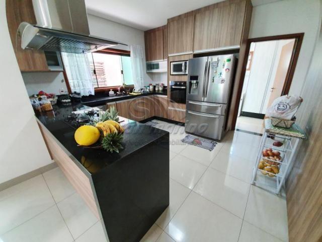 Casa à venda com 4 dormitórios em Jardim boa vista, Guariba cod:V5173 - Foto 12