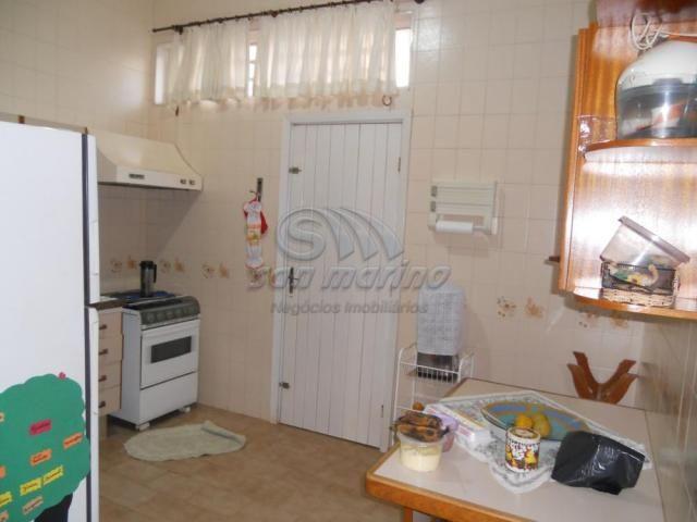 Casa à venda com 4 dormitórios em Centro, Jaboticabal cod:V3679 - Foto 8