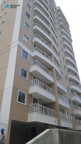 Apartamento residencial à venda, Jacarecanga, Fortaleza. - Foto 7