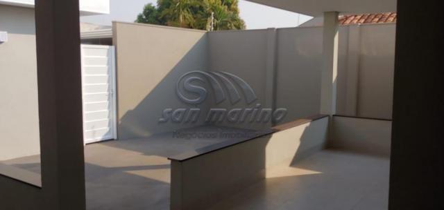 Casa à venda com 4 dormitórios em Centro, Jaboticabal cod:V5190 - Foto 15
