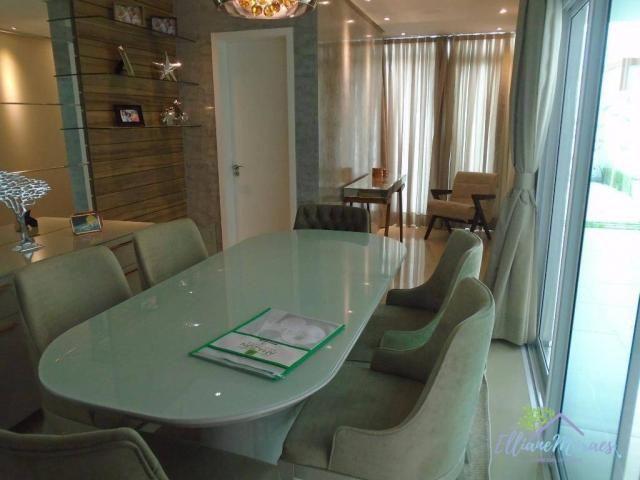 Casa à venda, 137 m² por R$ 480.000,00 - Amador - Eusébio/CE - Foto 6