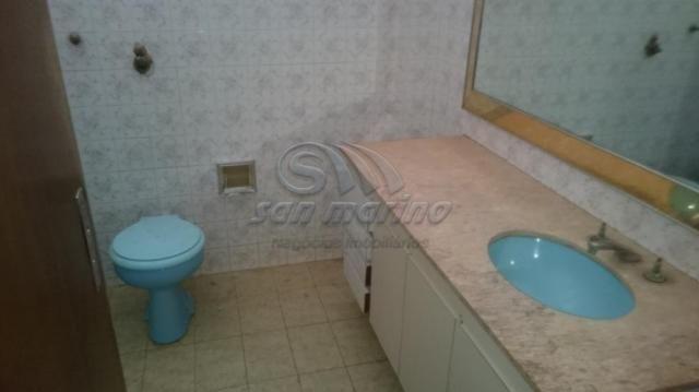 Casa à venda com 4 dormitórios em Centro, Jaboticabal cod:V733 - Foto 5