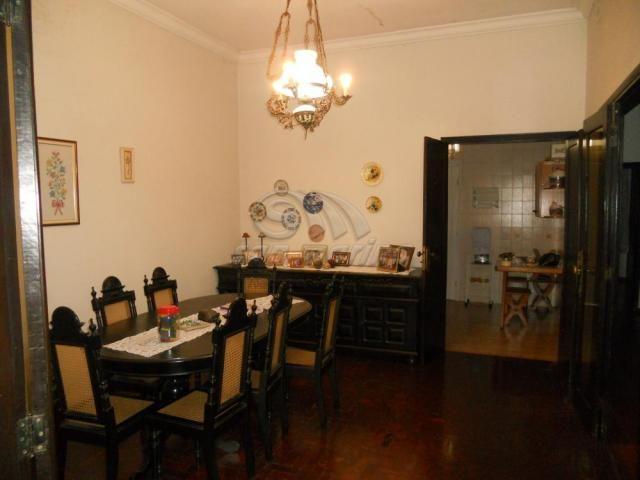 Casa à venda com 4 dormitórios em Centro, Jaboticabal cod:V3679 - Foto 7