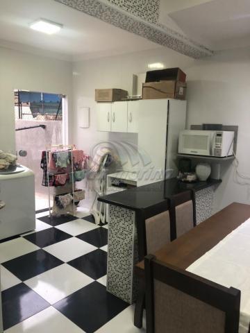 Casa à venda com 3 dormitórios em Aparecida, Jaboticabal cod:V4845 - Foto 9