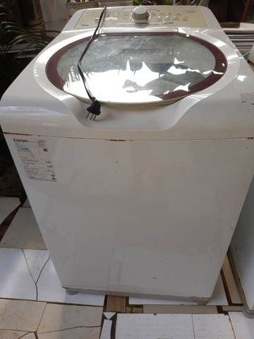 Máquina de lavar Brastemp 15 kg - Foto 2