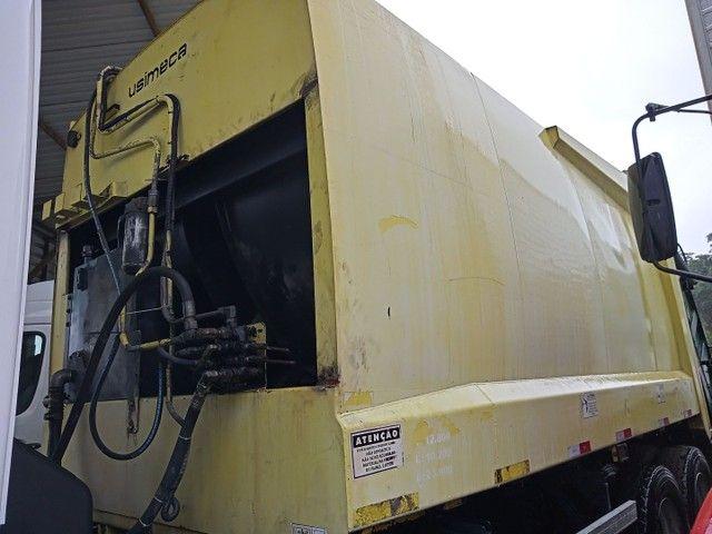 Compactador De Lixo Usimeca! Lindo! - Foto 5
