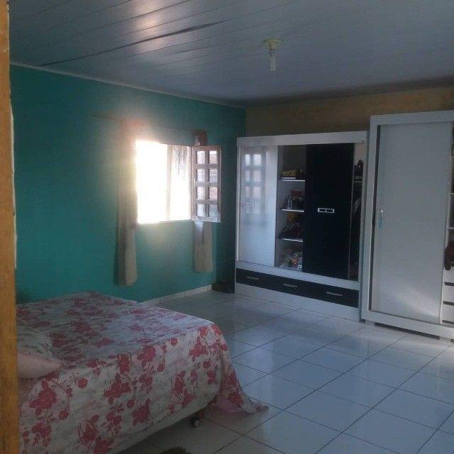 Vendo Uma Casa na Santa Lucia com Piscina(So Venda) - Foto 6