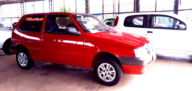 Uno Mille 2012 é na LUIZA automóveis  - Foto 10