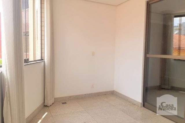 Apartamento à venda com 4 dormitórios em Liberdade, Belo horizonte cod:276365 - Foto 3