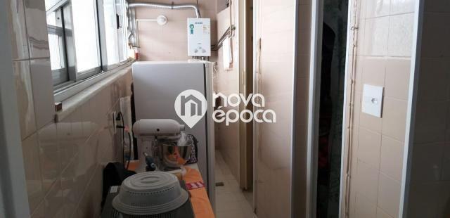 Apartamento à venda com 3 dormitórios em Copacabana, Rio de janeiro cod:CP3AP51430 - Foto 8
